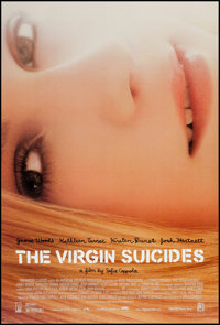 """The Virgin Suicides & Others Lot (Paramount, 2000). One Sheets (3) (26.75"""" X 39.75"""" & 27"""" X 40&qu..."""