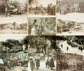 "Miscellaneous:Postcards, [Postcards]. Group of Thirty-six Depicting WWI. Various publisher'sand dates, ca. 1910s. Most measuring approximately 3.5"" ..."