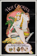 """Movie Posters:Adult, Hot Cookies (Bloomer, 1977). One Sheets (10) (27"""" X 41""""). Adult.. ... (Total: 10 Items)"""