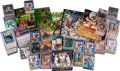 Memorabilia:Trading Cards, Non-Sports Trading Cards Box Lot (Various Publishers, 1990s)....