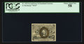 Fractional Currency:Second Issue, Fr. 1233 5¢ Second Issue PCGS Choice About New 58.. ...