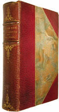 Books:First Editions, Mark Twain First Edition: Life on the Mississippi. ...