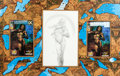 Original Comic Art:Covers, David Finch Aphrodite IX #1 Wizard World Alternate CoverOriginal Art (Image/Top Cow, 2000)....