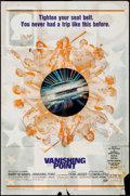 """Movie Posters:Action, Vanishing Point & Others Lot (20th Century Fox, 1971). One Sheets (4) (27"""" X 41""""), Argentinean One Sheet (29"""" X 43""""), Lobby ... (Total: 42 Items)"""