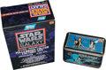 Memorabilia:Science Fiction, Star Wars Trading Cards Group (Topps/Metallic Images Inc./Lucasfilms Ltd., 1993-94).... (Total: 2 Items)