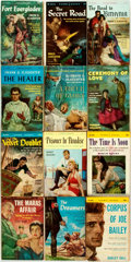 Books:Pulps, [Vintage Paperbacks]. Group of Sixty-Five Vintage Perma Paperbacks.Garden City: Perma, [1950-1960s]. Includes works by Jenn... (Total:66 )
