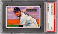 Baseball Cards:Singles (1950-1959), 1951 Bowman Alex Kellner #57 PSA Mint 9....