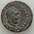 Ancients:Roman Provincial , Ancients: PHOENICIA. Tyre. Valerian I (AD 253-260). AE 27 mm (12.88gm)....
