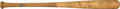 Baseball Collectibles:Bats, 1951-55 Jackie Robinson Game Used Bat, PSA/DNA Authentic....