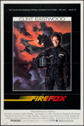 "Movie Posters:Action, Firefox (Warner Brothers, 1982). One Sheet (27"" X 41""). Action....."