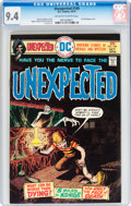 Bronze Age (1970-1979):Horror, Unexpected CGC-Graded Group of 7 (DC, 1975-79).... (Total: 7 ComicBooks)