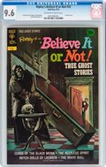 Silver Age (1956-1969):Horror, Ripley's Believe It Or Not #33 and 94 CGC-Graded Group (Gold Key, 1972-80).... (Total: 2 Comic Books)