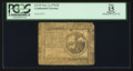 Colonial Notes:Continental Congress Issues, Continental Currency November 2, 1776 $2 PCGS Apparent Fine 15.....