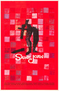 "Movie Posters:Drama, Saint Joan (United Artists, 1957). One Sheet (27"" X 41"").. ..."