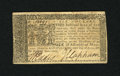 Colonial Notes:Maryland, Maryland April 10, 1774 $6 Choice About New....