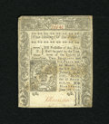 Colonial Notes:Connecticut, Connecticut June 7, 1776 2s/6d Uncancelled Extremely Fine....