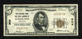 National Bank Notes:Kentucky, Lexington, KY - $5 1929 Ty. 1 First NB & TC Ch. # 906. Here isa nice mid-grade note for type. Very Fine....