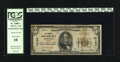 National Bank Notes:Virginia, Norfolk, VA - $5 1929 Ty. 1 The Seaboard NB Ch. # 10194. Officersare R.W. Dudley and Norman Bell. PCGS Very Good 10....