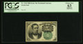 Fractional Currency:Fifth Issue, Fr. 1264 10¢ Fifth Issue PCGS Apparent Choice New 63.. ...