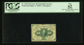 Fractional Currency:First Issue, Fr. 1240 10¢ First Issue PCGS Apparent New 62.. ...