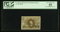Fractional Currency:Second Issue, Fr. 1283 25¢ Second Issue PCGS Apparent Very Choice New 64.. ...