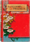 Books:Literature Pre-1900, John Bunyan. The Pilgrim's Progress from This World To ThatWhich is To Come. New York: Fleming H. Revell, [n.d., ca...