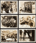 """Movie Posters:Academy Award Winners, All Quiet on the Western Front (Universal, R-1939). Photos (14) (8"""" X 10""""). Academy Award Winners.. ... (Total: 14 Items)"""
