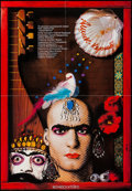 "Movie Posters:Foreign, Ashik Kerib (Sovexportfilm, 1988). Russian Poster (27"" X 39.25""). Foreign. English Title: The Hoary Legends of the Caucasu..."