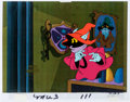 Animation Art:Production Cel, He-Man and the Masters of the Universe Orko Production CelWith COA Animation Art (Filmation, 1983).... (Total: 2 OriginalArt)