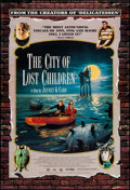 "Movie Posters:Adventure, The City of Lost Children (Sony Pictures Classics, 1995). One Sheet(27"" X 40"") SS. Adventure.. ..."