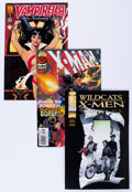 Modern Age (1980-Present):Miscellaneous, Comic Books - Assorted Modern Age Comics Box Lot (Various Publishers, 1997) Condition: Average NM-....