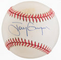 Autographs:Baseballs, Tony Gwynn Single Signed Baseball. ...