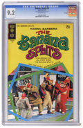 Bronze Age (1970-1979):Humor, Banana Splits #3 File Copy (Gold Key, 1970) CGC NM- 9.2 Off-white pages. Photo cover. Overstreet 2006 NM- 9.2 value = $110. ...