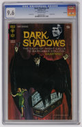 Bronze Age (1970-1979):Horror, Dark Shadows #8 File Copy (Gold Key, 1971) CGC NM+ 9.6 Off-whitepages. Painted cover. Joe Certa art. Overstreet 2006 NM- 9....
