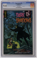 Bronze Age (1970-1979):Horror, Dark Shadows #9 File Copy (Gold Key, 1971) CGC NM 9.4 Off-whitepages. Painted cover. Joe Certa art. Overstreet 2006 NM- 9.2...