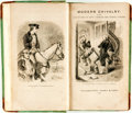 Books:Literature Pre-1900, [H.H. Brackenridge]. Modern Chivalry: or the Adventures of Capt. Farrago and Teague O'Regan. Philadelphia: Carey & H...