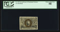 Fractional Currency:Second Issue, Fr. 1232 5¢ Second Issue PCGS Choice About New 58.. ...