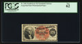 Fractional Currency:Fourth Issue, Fr. 1301 25¢ Fourth Issue PCGS New 62.. ...