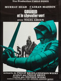 "Movie Posters:Fantasy, Gawain and the Green Knight & Others Lot (United Artists,1973). French Grandes (10) (approx. 47"" X 63""). Fantasy.. ...(Total: 10 Items)"