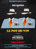 """Movie Posters:Foreign, The Payoff & Others Lot (United Artists, 1979). French Grandes (7) (approx. 47"""" X 63"""") & French Petite (16"""" X 21""""). Foreign.... (Total: 8 Items)"""