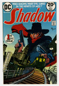 Bronze Age (1970-1979):Miscellaneous, The Shadow #1 Group (DC, 1973) Condition: Average NM-. Group of twocopies of The Shadow #1. Michael Kaluta cover and ar... (Total: 2)