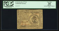 Colonial Notes:Continental Congress Issues, Continental Currency February 26, 1777 $3 PCGS Apparent Very Fine35.. ...