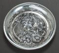 Silver Holloware, American:Plates, AN UNGER BROTHERS SILVER PIN TRAY, Newark, New Jersey, circa 1900.Marks: UB (interlaced), STERLING, 925, FINE, 0542...