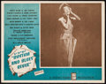 """Movie Posters:Musical, Rhythm and Blues Revue (Studio Films, 1955). Lobby Card (11"""" X 14""""). Musical.. ..."""