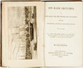 Books:Travels & Voyages, [Bromwell, William]: OFF-HAND SKETCHES; A COMPANION FOR THE TOURIST AND THE TRAVELLER OVER THE PHILADELPHIA, POTTSVILLE,...