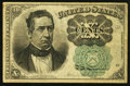 Fractional Currency:Fifth Issue, Fr. 1264 10¢ Fifth Issue Fine.. ...