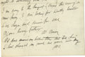 "Autographs:Letters, 1906 Cap Anson Handwritten Letter. He has been aptly called ""baseball's first superstar,"" compiling over 3,000 hits in twen..."