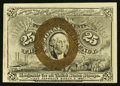 Fractional Currency:Second Issue, Fr. 1283 25¢ Second Issue New.. ...