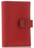 Luxury Accessories:Bags, Hermes Rouge Vif Swift Leather Westminster PM Wallet . ...
