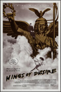 """Movie Posters:Fantasy, Wings of Desire (Orion, 1988). One Sheet (27"""" X 41""""). Fantasy.. ..."""